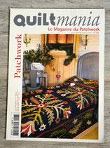 Magazine Quiltmania n°68