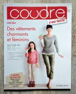 Magazine Coudre c'est facile - HS n°5 (Couture)
