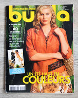 Magazine Burda de avril 2004 (n°52)