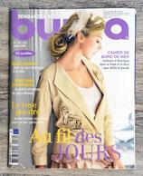 Magazine Burda de juin 2009 (n°114)