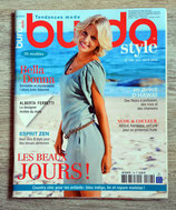 Magazine Burda de avril 2012 (n°148)