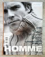 Magazine Phildar n°376 - Spécial homme