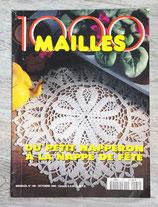Magazine 1000 mailles n°169