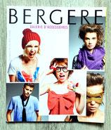 Magazine tricot Bergère de France 155 - Galerie d'accessoires