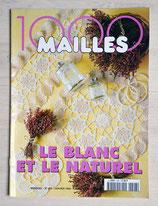 Magazine 1000 mailles 208