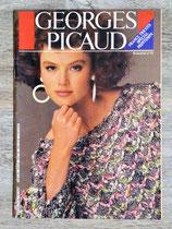 Magazine tricot Georges Picaud n°92 - Spécial printemps