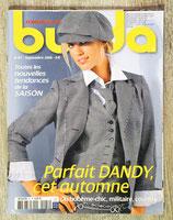 Magazine Burda de septembre 2006 (n°81)