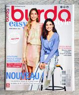 Magazine Burda Easy hors série 78H