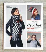 NEUF - Livre Crochet mode pour toute saison