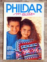Magazine Phildar mailles n°176 - Spécial enfants