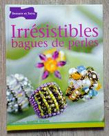 Livre Irrésistibles bagues de perles