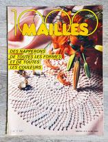 Magazine 1000 mailles n°73