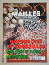 Magazine 1000 mailles 222