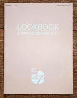 Magazine tricot Look Book printemps-été 2015