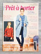 Magazine Tendances couture hors série prêt-à-porter 4H