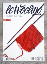 Magazine Le wooling - hors série Idéal de Bergère de France
