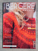Magazine Bergère de France 171 - Automne-hiver