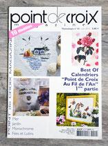 Point de croix magazine thématique n°52 - Best of