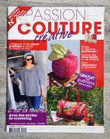 Magazine Passion couture créative n°2