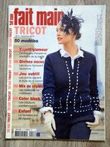 Magazine Fait main Tricot Hors série 3 - Automne 2013