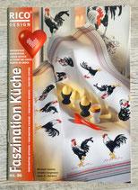 NEUF - Livre Rico Design n°86 - Fascination cuisine