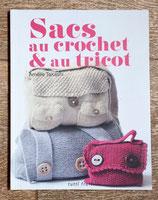 Livre Sacs au crochet et au tricot