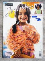 Magazine tricot Inspiration n°90 S3 - Enfants