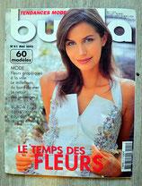 Magazine Burda de mai 2003 (n°41)