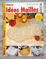 Magazine Diana Idées mailles 86