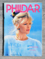 Magazine Phildar mailles n°155 - Hiver