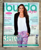 Magazine Burda de mai 2013 (n°161)