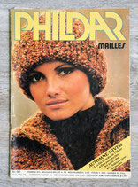 Magazine Phildar mailles n°40 - Automne-hiver