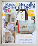 Magazine Mains & Merveilles 62