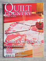 Magazine Quilt Country Hors série n°13