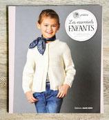 NEUF - Livre Les essentiels enfants - 14 modèles à tricoter pour les 2-10 ans
