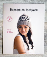 NEUF - Livre Bonnets en Jacquard
