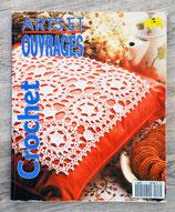 Magazine Arts et ouvrages crochet - Album relié 2