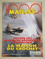 Magazine 1000 mailles 200