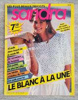 Magazine tricot Sandra n°22
