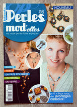 Magazine Perles Mod'elles n°2 (Fabrication de bijoux)