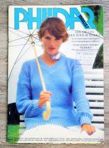 Magazine Phildar mailles 57