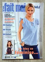 Magazine fait main pas à pas de mars 2013 (374)