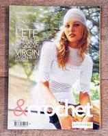 Magazine Phildar n°388 - Maille d'été et crochet