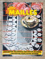 Magazine 1000 Mailles 61 - Mars 1985