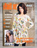 Magazine Fait main pas à pas de mai 2013 (376)