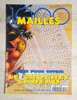 Magazine 1000 mailles 206