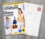 Magazine Idées Couture spécial initiation
