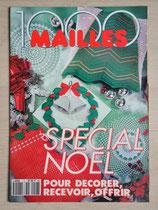 Magazine 1000 mailles Spécial Noël