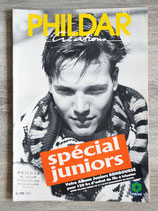 Magazine Phildar n°222 - Spécial juniors