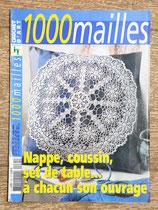 Magazine 1000 mailles 261
